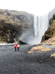 Eric Hsu photography Iceland