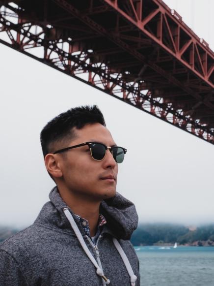 Eric Hsu San Francisco