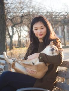 Eric Hsu NYC NY New York