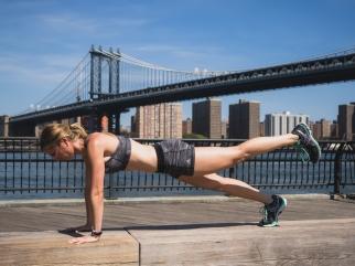 Eric Hsu nyc ny new york fitness