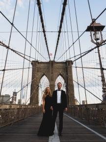 Eric Hsu nyc ny new york engagement