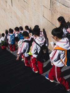 Eric Hsu street photography Beijing China