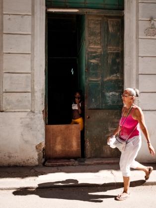 Eric Hsu street photography havana cuba
