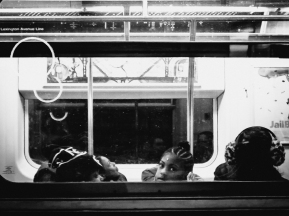 Eric Hsu NYC NY New York Street Photography