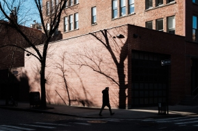 Eric Hsu NYC New York City Street Photography Meatpacking